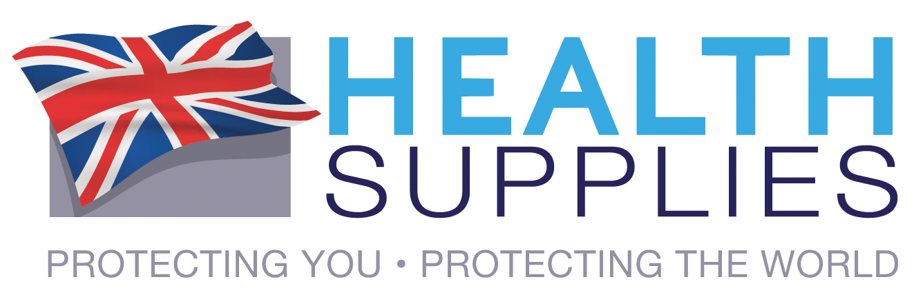 Health Supplies Logo